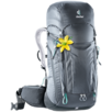 Hiking backpack Trail Pro 34 SL Grey Black