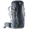 Hiking backpack Trail Pro 36 Black Grey