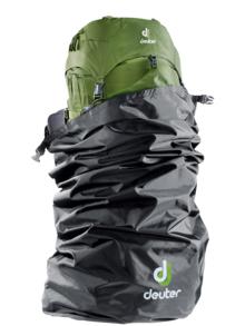 Regenschutz für den Rucksack Flight Cover 90