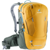 Bike backpack Trans Alpine 24 yellow Green