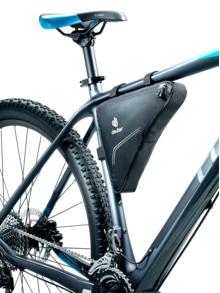 Fundas de bicicleta Triangle Bag