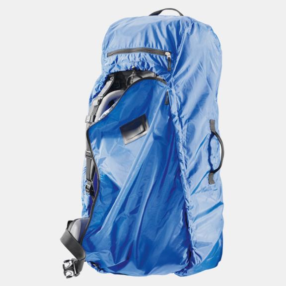 Regenschutz für den Rucksack Transport Cover