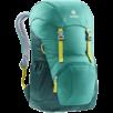 Children's backpack Junior Green Green