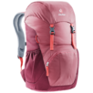 Children's backpack Junior Red Red