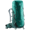 Trekking backpack Aircontact Lite 50 + 10 Green Green