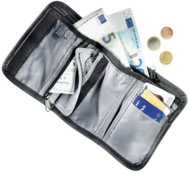 Accessori da viaggio Travel Wallet
