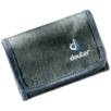 Reiseaccessoire Travel Wallet Grau