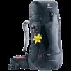 Hiking backpack Futura 24 SL Black