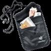 Travel item Security Wallet II Black