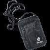Reiseaccessoire Security Wallet I Schwarz