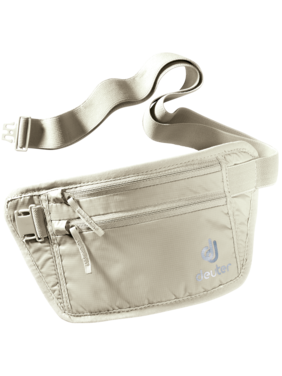 Reiseaccessoire Security Money Belt I