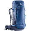 Skitourenrucksack Rise 34+ Blau Blau