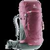 Ski tour backpack Rise 32+ SL Red Green