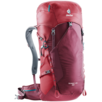 Hiking backpack Speed Lite 32 Red Red
