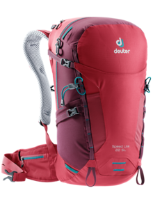 Hiking backpack Speed Lite 22 SL