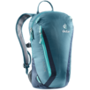 Climbing backpack Gravity Pitch 12 SL Blue Blue