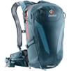 Fahrradrucksack Compact EXP 16 Blau