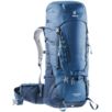 Mochila de trekking Aircontact 45+10 Azul Azul