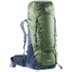 Trekking backpack Aircontact 65+10 Green Blue