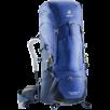 Trekking backpack Aircontact Lite 35 + 10 SL Blue Blue