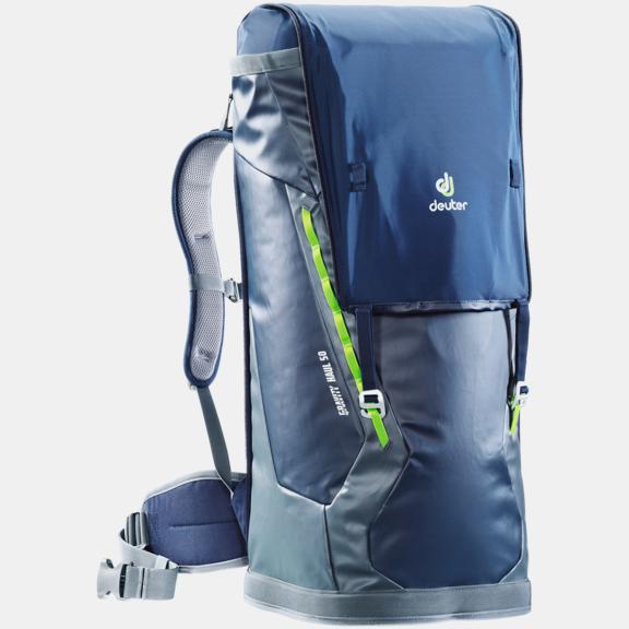 Climbing backpack Gravity Haul 50
