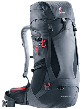 Hiking backpack Futura 34 EL