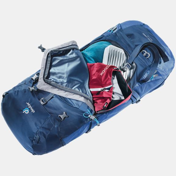 Hiking backpack Futura Vario 50 + 10