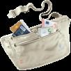 Reiseaccessoire Security Money Belt II RFID BLOCK Beige