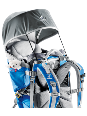 Child carrier accessorie Sun Roof & Rain Cover (2014)