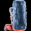 Sac à dos de randonnée Trail Pro 36 Bleu Rouge