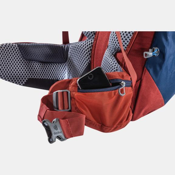 Zaino da hiking Trail Pro 36