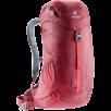 Hiking backpack AC Lite 18 Red