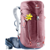 Hiking backpack Trail 20 SL Red Blue
