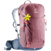 Hiking backpack Trail 24 SL Red Blue