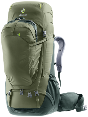 Travel backpack AViANT Voyager 65+10