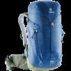 Wanderrucksack Trail 30 Blau Grün