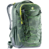 School backpack Strike Green