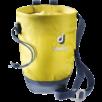 Accessoire d'escalade Gravity Chalk Bag II M Bleu Jaune