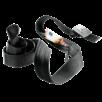 Travel item Security Belt Black