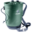 Climbing accessorie Gravity Chalk Bag II L Blue Green
