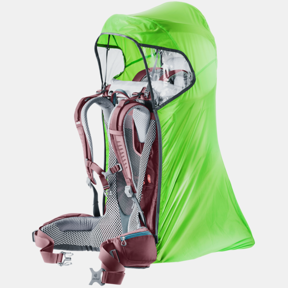 Child carrier accessorie  KC Rain Cover Deluxe