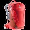 Hiking backpack Futura 24 Red
