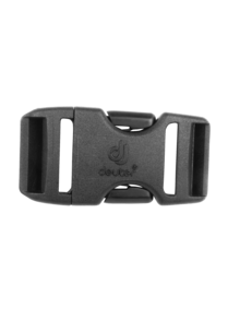 Pieza de repuesto Quick Release Buckle 25 mm