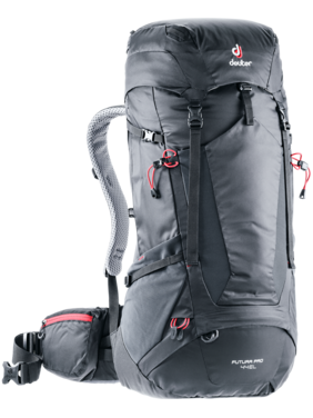Hiking backpack Futura PRO 44 EL