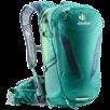 Bike backpack Compact EXP 12 Green Blue