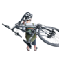 Zaino da ciclismo Trans Alpine Pro 28