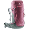 Ski tour backpack Rise Lite 26 SL Red Green