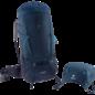 Trekking backpack Aircontact 75 + 10