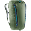 Climbing backpack Gravity Motion Green Blue