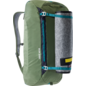 Climbing backpack Gravity Motion